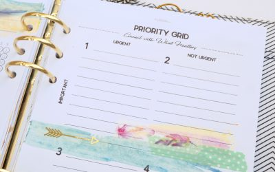 7 OF THE BEST TIME MANAGEMENT TIPS